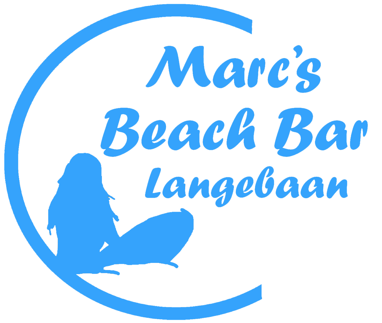 Marc's Beach Bar